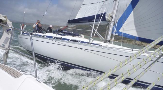 Round the Island Race Crew List 2014