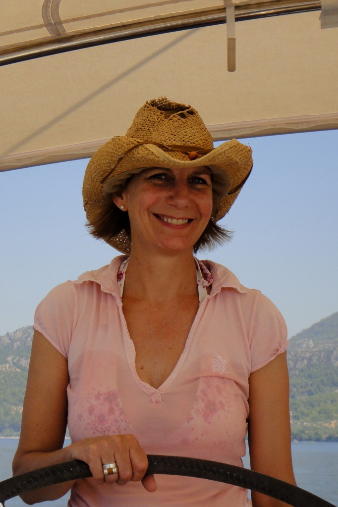 Debbie Baines
